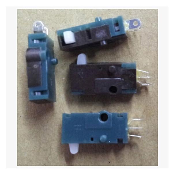 Freies Verschiffen 10 stücke Hand Mic Mikrofone PTT Schalter Taste Für Yaesu FT-1807 FT-1907 FT-7800 FT-7900R FT-8800 FT-8900R Radio