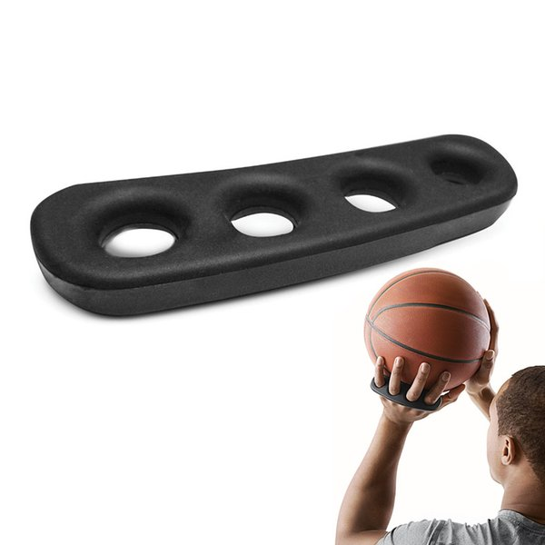New Silicone Shot Lock Basketball Ball Shooting Trainer Training Accessories Three-Point Size for Kids Adult Man Repair Kit