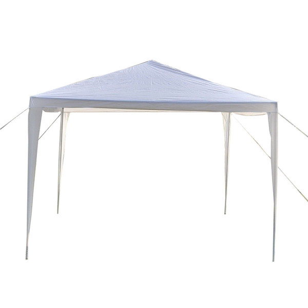 10'x10' Canopy Party Wedding Tent Heavy Duty Gazebo Pavilion Cater Event Outdoor