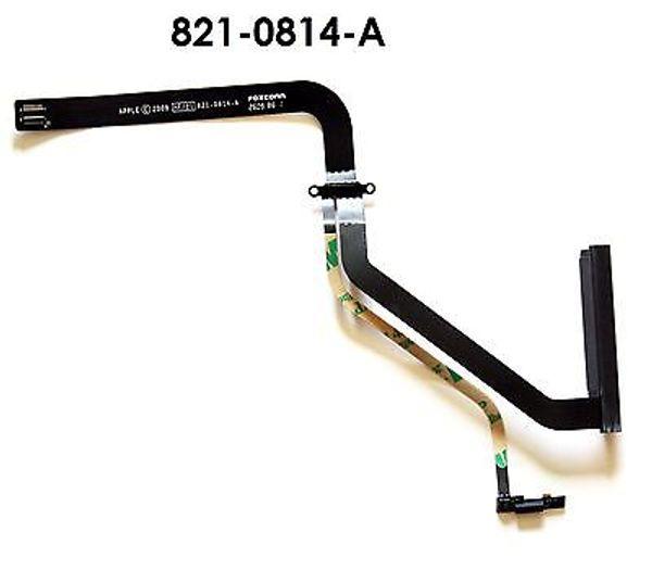 Macbook Pro için OEM Yeni HDD Sabit Sürücü Kablosu 13 '' A1278 2009 2010 MC374 821-0814-A