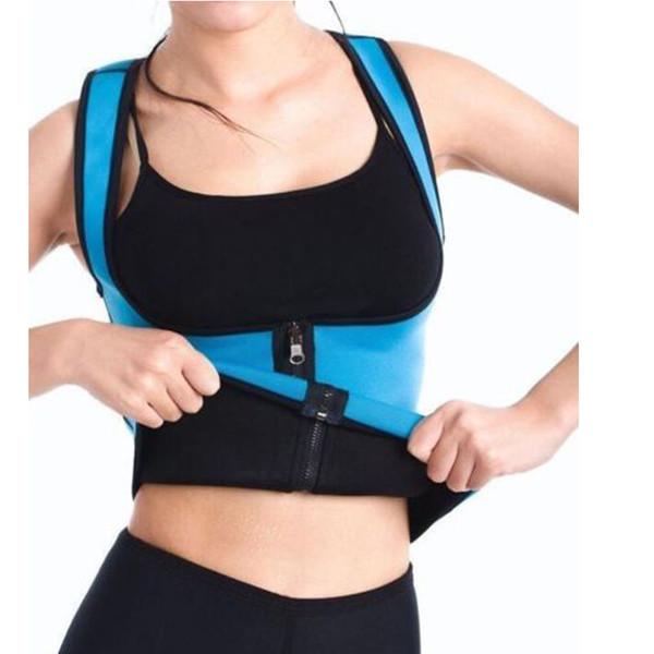 Mulheres hot shaper Underwear modelo cinta suando Slimming Underwear body shaper Esporte Terno Mulheres Shapewear Frete Grátis