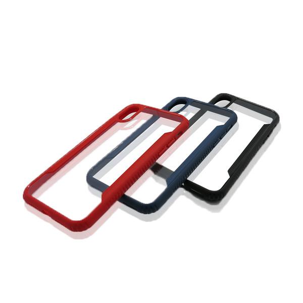 Copertura protettiva del telefono di caso duro di vetro di birra per i casi di iphone 8 iphone X di alta qualità Veloce spedice da ohyes