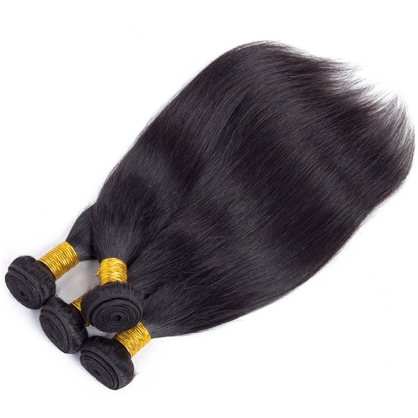 Peruvian Straight Human Hair Weave Bundles Cheap Mink Brazilian Silky Human Hair Extensions Unprocessed b2b Wholesale Hot Selling Items