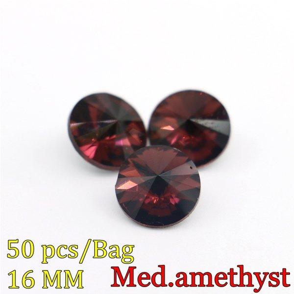 Med amethyst