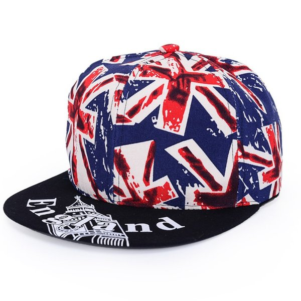 Wholesale- Snapback Cap Baseball Cap Hats Hip Hop Fitted Hats For Men Women Caps Baseball Caps
