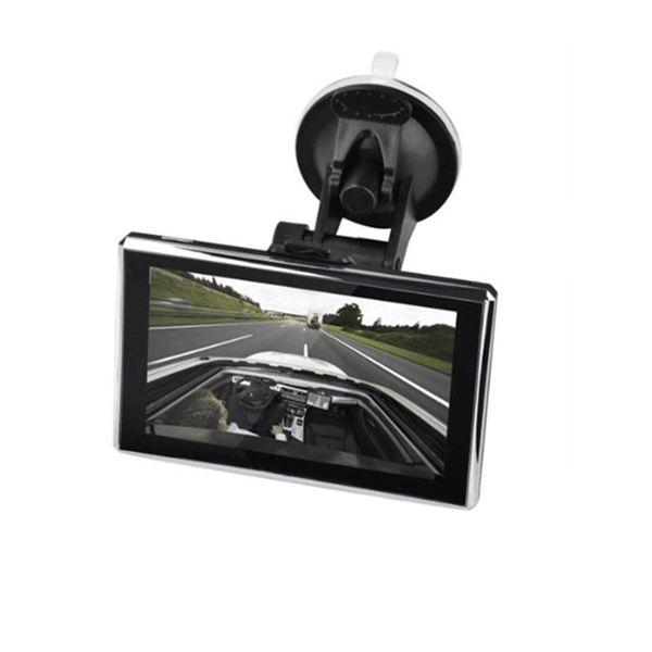 5 inch Car GPS Navigation with Capacity Screen SAT NAV Car GPS Navigation System X5 Bluetooth Multimedia Player Built in Lifetime IGO Map