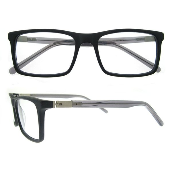 Compre Nuevo Diseño Rectangular Del Marco De Los Eyewear De La ...