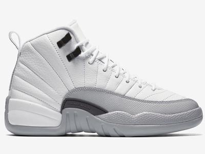 ef49797130d 2016 Air Retro 12 12s XII Man Basketball Shoes Ovo White GS Barons TAXI Flu  Game