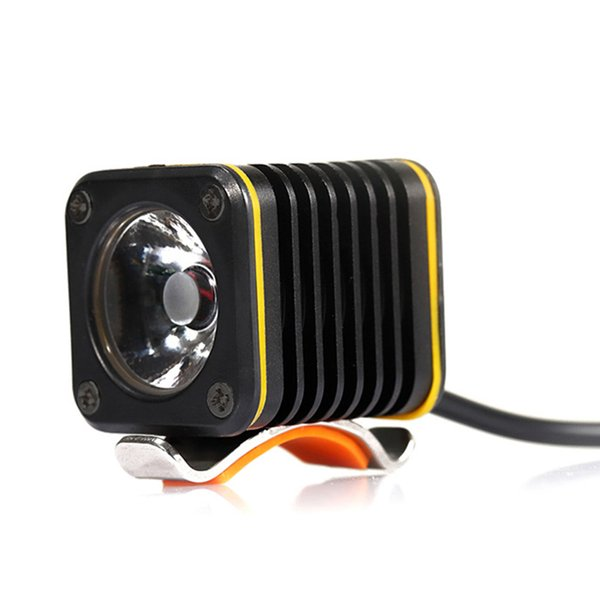 Super Brightness Waterproof LED T6 Bike Bicycle Rechargeable Light Aluminum Alloy Cycling Light For Night Hunting new