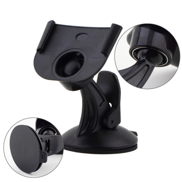 Wholesale- car 1pc Car Windscreen Mount Holder Suction Cup For TomTom One V2 V3 GPS Drop Shipping Wholesale#