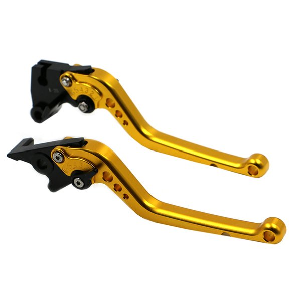 Eight Colors Regular Long Alumium CNC Brake Lever For YAMAHA YZF R6(1999-2004)YZF R1(2002-2003) FZ1 FAZER(2001-2005) R6S USA(2006-2009)
