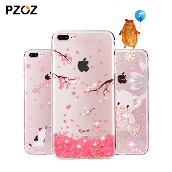 iphone 7 coque diamant