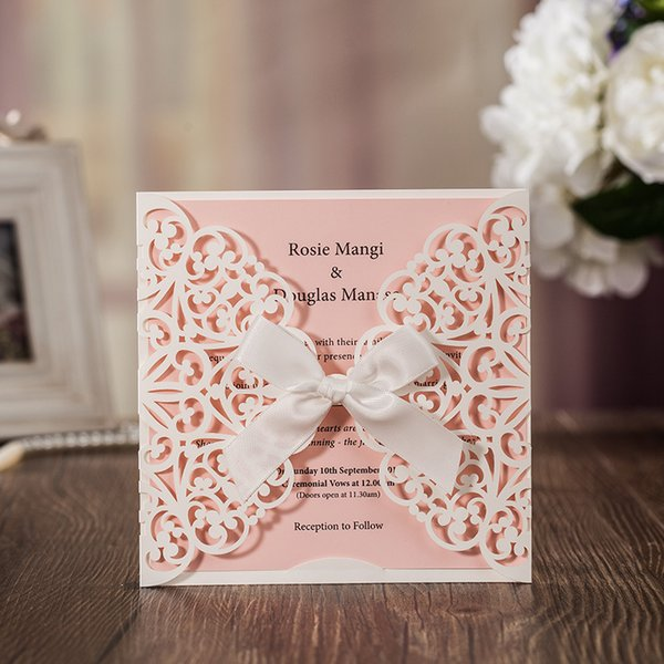 blank wedding invitations paper coupons promo codes deals 2018