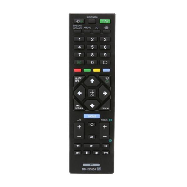 Venda por atacado - Controle Remoto RM-ED054 Para Sony apto para KDL-32R420A KDL-40R470A KDL-46R470A TV KDL-46R473A fernbedienung