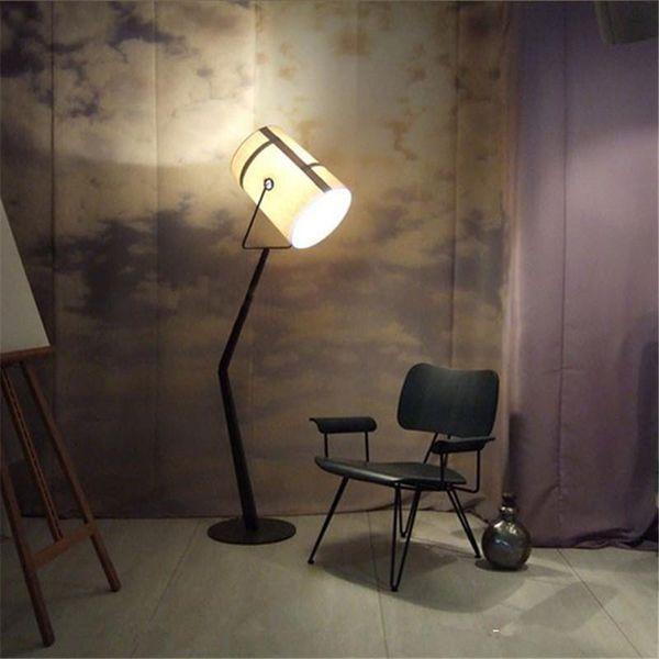 Diesel x Foscarini Fork lampe de plancher / lampe de table Lampe de plancher moderne Foscarini lampe de plancher Salle de séjour Salle d'étude Office Studio Light Fixture