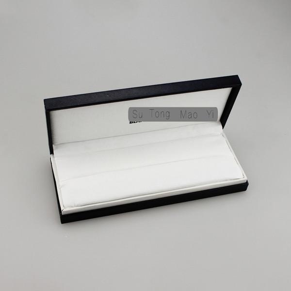 Alta Qualidade Tinta Caneta De Fonte Caneta Rollerball Canetas Gel Canetas Caixa de Lápis Caixas Como caixa de Papelaria Presente