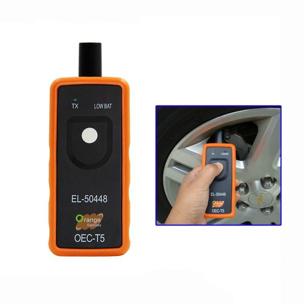EL-50448 TPMS Activation Tool OEC-T5 for GM Buick tire pressure reduction device