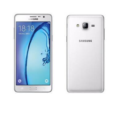 Original Samsung Galaxy On7 G6000 4G LTE Teléfono móvil Dual SIM 5.5 '' pulgadas Android 5.1 Quad Core RAM1.5G ROM 8GB13MP Cámara reacondicionada