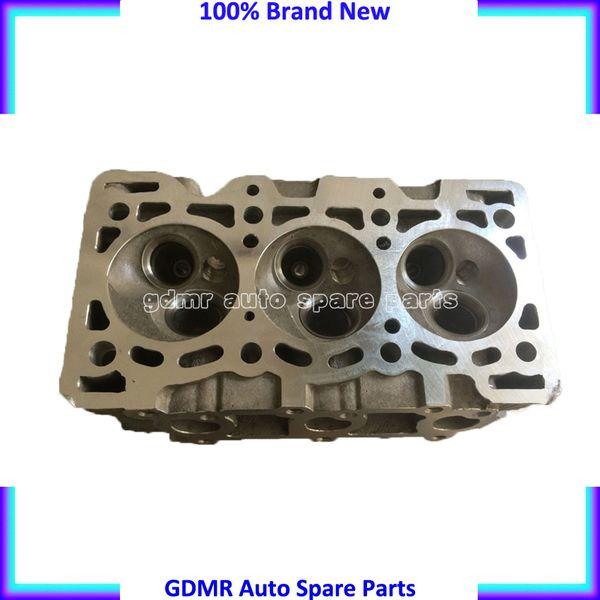 top popular Engine auto parts 6V 368Q F8B cylinder head 11110-73002 11110-73005 11110-78402 for Suzuki Alto Flyer ST90 0.8L 2019