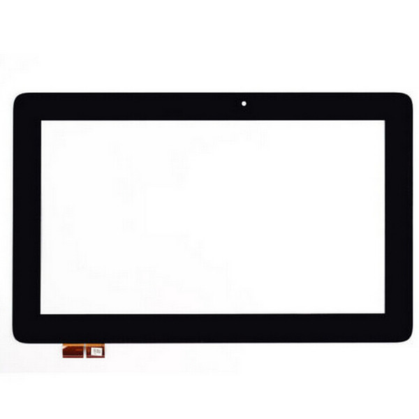 "Wholesale- For 11.6"" Asus Transformer Book T200 T200TA Black Touch Screen Glass Panel Lens Replacement"
