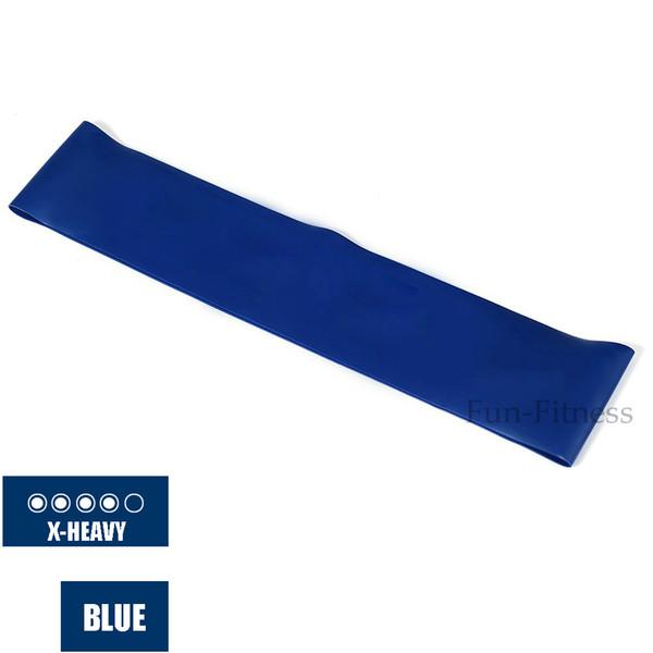 BLUE- X HEAVY