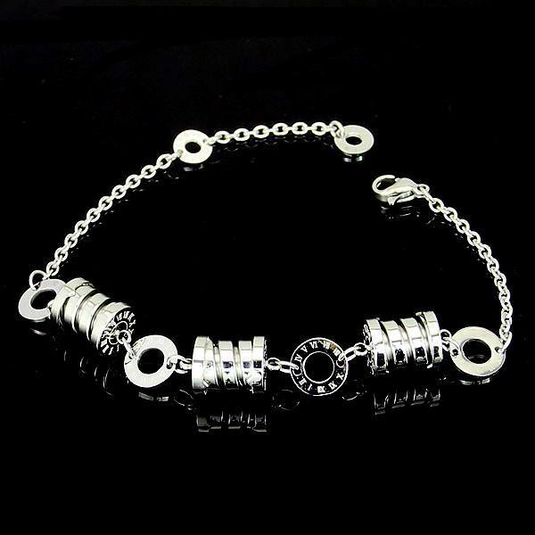 Accessoires en gros trois paragraphes printemps chiffres romains bracelet printemps chanceux numéros bracelet bracelet printemps