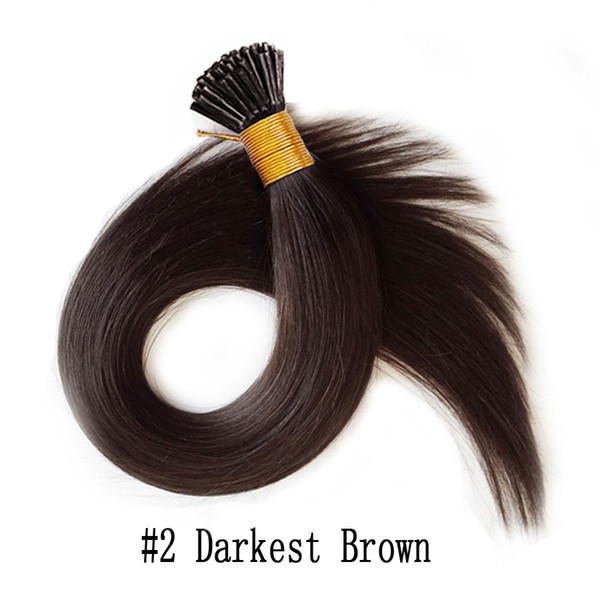 #2 Darkest Brown