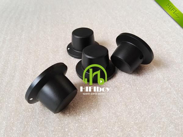 amp Aluminum Volume knob 10pcs Diameter 38mm Height 22mm amplifier knob speaker knob