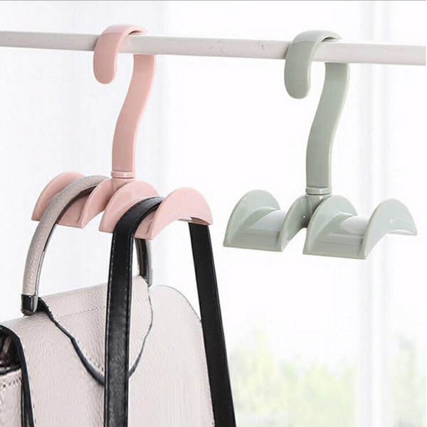 bolsos bolsos bolsos soporte gancho gancho colgante organizador de en rack para armario armario