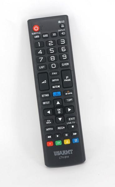 Wholesale Universal Remote Control Ltv 914 Fit For Lg Tv Rad