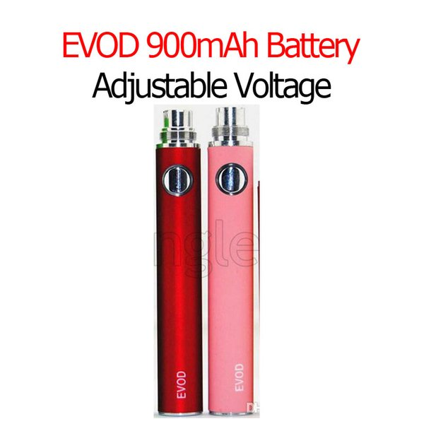 Evod 900mah Adjustable