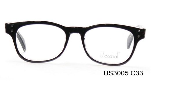 D fashion retro propionic acid super light cat's eye myopia frame color optical glass frame 5 eyewear US3005
