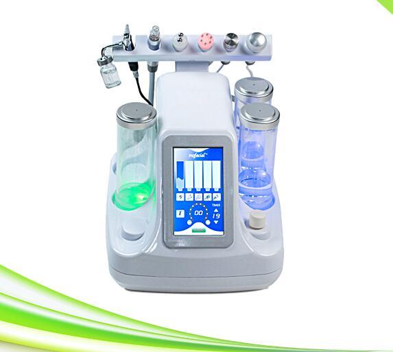 Máquina de elevação de face microcorrente