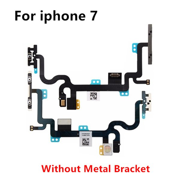 for iphone 7 Without Metal Bracket