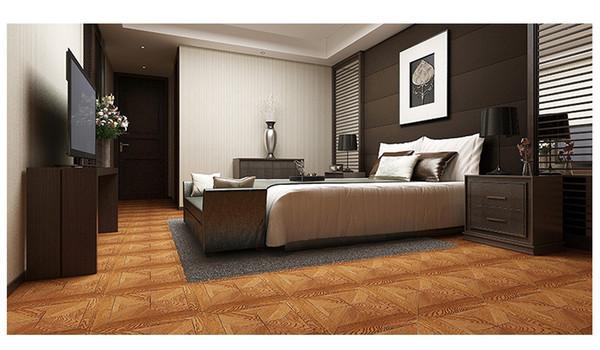 Oak solid laminate art wall parquet walnut wood flooring wooden flooring Decor decoration decorative deck laminate flooring lami
