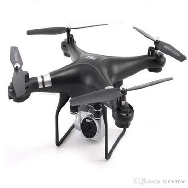 Bambini RC Aereo telecomando aereo Aereo HD fotocamera 4 assi aerei senza equipaggio veicolo bambini drone giocattoli per bambini