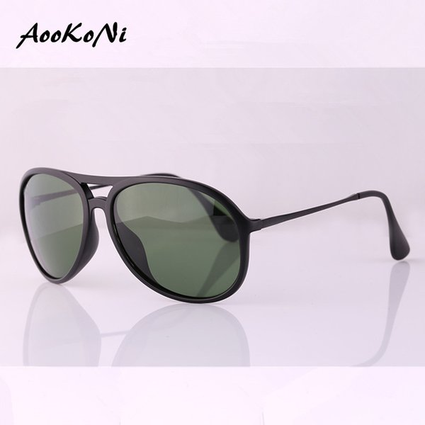 AOOKONI Brand AK4201 Hot Sale 2017 CLASSICAL Fashion coating sunglass Frog Mirror Sunglasse Arrival Men Women Loved Unisex Sunglasses