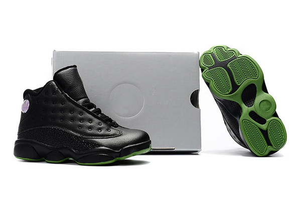 Men Basketball Shoes 13 Altitude Carbon Fiber Mens Sport Shoes Drop Shipping With Box Kids Shoes