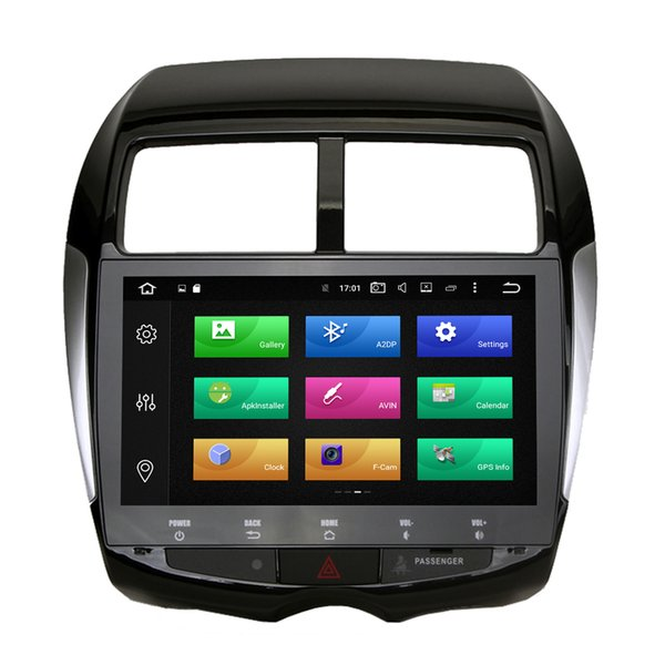 "10.2"" Touch Screen Octa-core Android 6.0 Car DVD For Peugeot 4008 Auto GPS Tape Recorder 2G RAM 32G ROM WIFI 4G BT Phonebook OBD DVR USB SD"