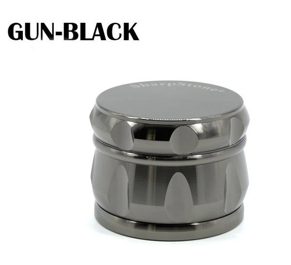 63mm pistola-nero
