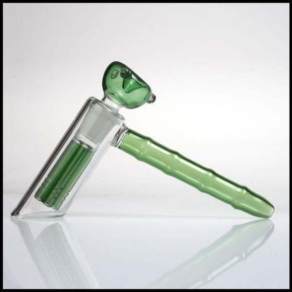 Martillo verde 6 perc del brazo