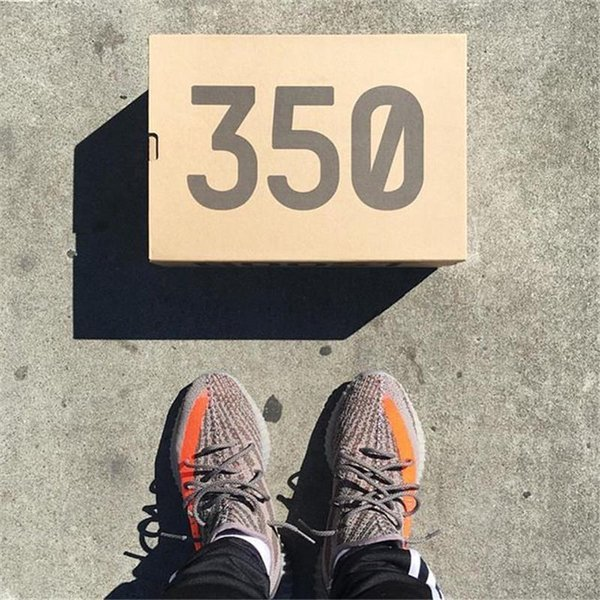 YEEZY BOOST 350 V2 COPPER IndexPDX
