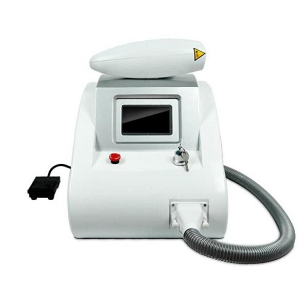 2000MJ Q Switch ND Yag Laser Machine For Tattoo Removal Pigment Removal Eyebrow Cleaning 1064nm 532nm 1320nm ND Yag Laser Tattoo Removal