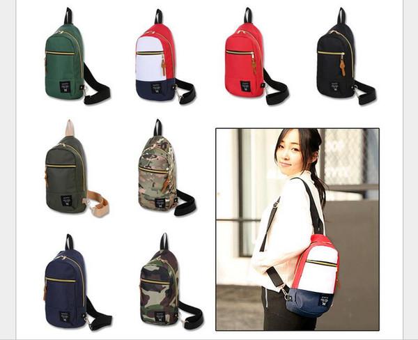 come comprare guarda bene le scarpe in vendita vasta selezione di 2017 Anello Newest Crossbody Rucksack Should Bag Waist Bag Messenger Bag  Designer Handbags School Bags From Wendy2016aa, $6.71| DHgate.Com