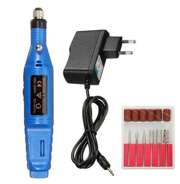 XNEMON Mini smerigliatrice elettrica intagliatrice per metallo Incisione su vetro per legno Utensile elettrico per penne elettriche
