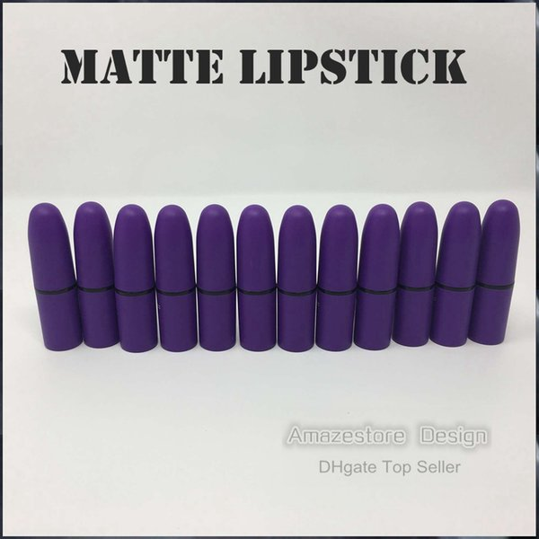 2016 New Selena Collection LIQUID Matte Lipstick Lipstick Amor Prohibido MATTE LIPSTICK Selena 12 colors box Free shipping