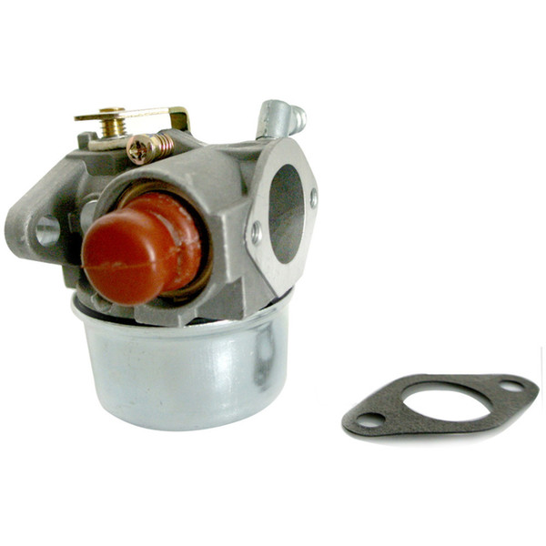 Carburetor New Carb Replaces For Tecumseh 640017A 640017B Fits OHH50-68113F