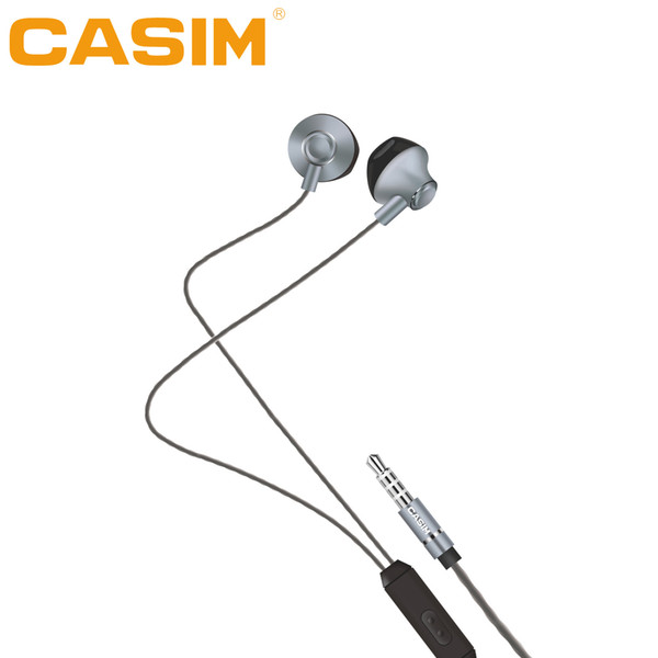 Casim In R6 Mobile Phone Headset With Microphone For Iphone7 7plus 6s 6splus 6plus Iphonees Samsung Galaxy For S7 S8 Ipad2 3 4 Wireless Headset Cell Phone Headset For Mobile Phones From Casim 2 34 Dhgate Com