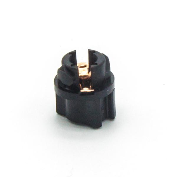 T5 Twist Lock Socket Wedge Base 3/8