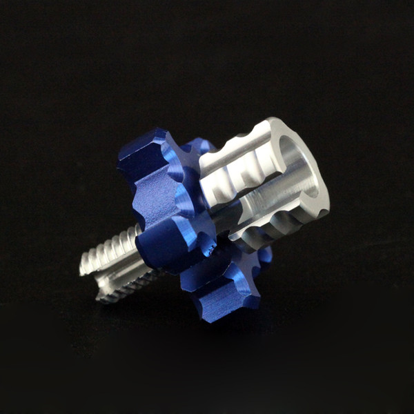 Clutch Cable Wire Adjuster Screw For HONDA VT600C VT750C VT1100C VTX1300 VTR250 XL1000V Motorcycle Adjusting Bolt M8